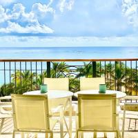 Brand new Luxury ocean front penthouse in Cap Cana