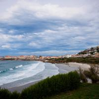 Casa de playa TABI Caión- A Coruña (VUT-CO-000899)