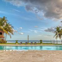 Vacacional Marechiaro - Frente a la Playa Juan Dolio, hotel in Juan Dolio