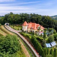 Five-Bedroom Holiday Home in Sv.Kriz Zacretje