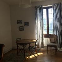escale belfortaine, hotel in Belfort