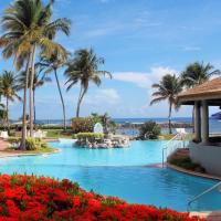 Embassy Suites by Hilton Dorado del Mar Beach Resort, hotel in Dorado