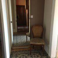 Le temps d'un instant, hotel in Belfort