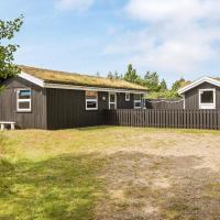 Holiday home Rømø CI