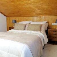 Pensión Azul Cielo, hotel in O Pino