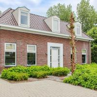 Four-Bedroom Holiday Home in Zeewolde