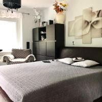 Mieszkanie otoczone naturą, w luksusowym standardzie w Górach Sowich