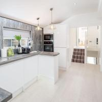 Harringay - Luxurious 2 Bedroom Garden Serviced Apartment