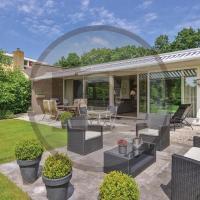 Three-Bedroom Holiday Home in Arnemuiden