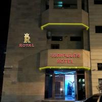 Royal Plus Hotel