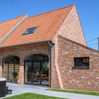 Beautiful home in Diksmuide w/ Jacuzzi, WiFi and 3 Bedrooms