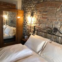 Agriturismo Podere Tovari, hotel in Anghiari