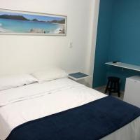 Suítes Escotilha, hotel in Arraial do Cabo