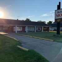 New Relax Inn Bridgeview