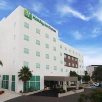 Holiday Inn Express Guadalajara Iteso, an IHG Hotel