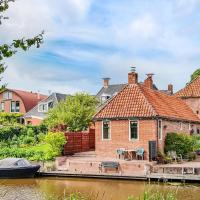 Two-Bedroom Holiday Home in Winsum