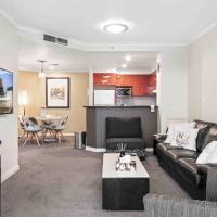Comfort HS Apartments Murray Street, Darling Harbour