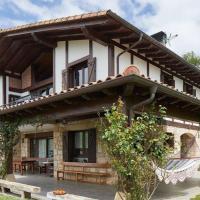 Casa rural a 10 minutos de San Sebastian