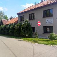 Alisa Apartments, hotel v destinaci Kostomlaty