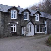 Landing Cottage Guest House, hotel in Newby Bridge