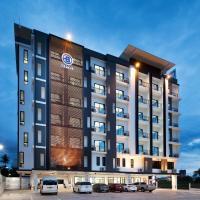 B Hotel โรงแรมในขอนแก่น