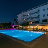 Matala Bay Hotel & Apartments, hotel in Matala