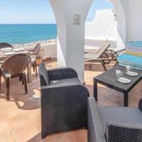 Holiday Home Fuengirola with Sea View I