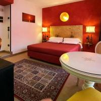 Feel Inn Venice Airport Luxury Rooms, hôtel à Campalto