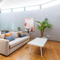 Conde de Ibarra Apartments