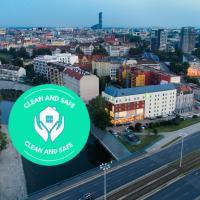 Campanile Wroclaw - Stare Miasto