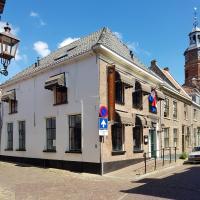 Hotel-Brasserie Goede Buren