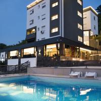 Hotel Amicus, hotel in Mostar