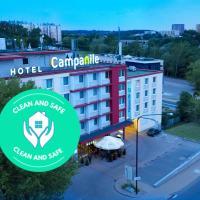 Campanile Lublin, hôtel à Lublin