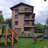 Къща за гости Рожен Рест