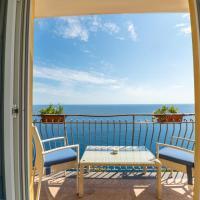 Hotel Villa Pandora, отель в Майори