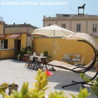 Art terrace