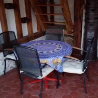 Le vieux chêne, hotel em Lachapelle-Saint-Pierre