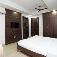 SPOT ON 75135 Delight Guest House, hotel in Tonk Road, Jaipur