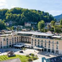 Hotel Edelweiss Berchtesgaden Superior