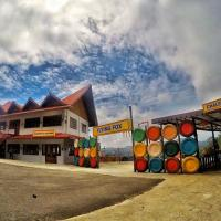 SUNRISE RECREATION HOMESTAY & CHALET, hotel in Ranau