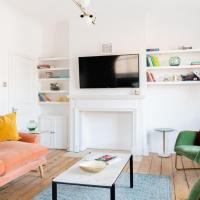 The Peckham Rye Escape - Modern & Bright 2BDR Flat surrounded by Parks