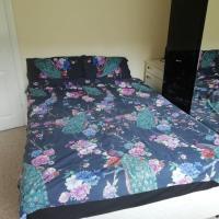 Jacks double bedroom