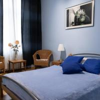Hotel-Pension Charlottenburg