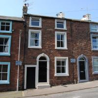 Church Cottage, hotel in Maryport