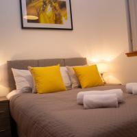 Superb 2 Bedroom Flat