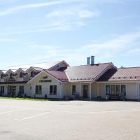 Motel Sampo, hotel in Losevo