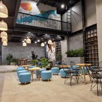 THE NEST QUANG BINH, hotel in Dong Hoi