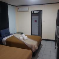 Sea Sun, отель в городе Джомтьен-Бич