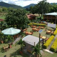 Hotel campestre campos verdes, hotel sa Roldanillo