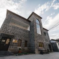 Friends' Guest House, hotel in Gyumri